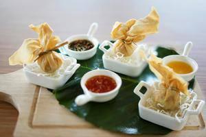 Golden Tulip Essential Belitung - Money Bag