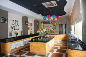 Golden Tulip Essential Belitung - Buffet
