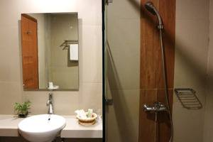 Golden Tulip Essential Belitung - Bath Grand Deluxe