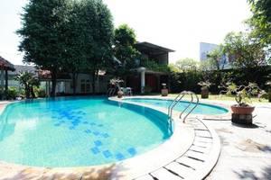 Hotel Wisma Sunyaragi Cirebon - Kolam Renang