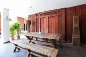 Hotel Wisma Sunyaragi Cirebon - Interior