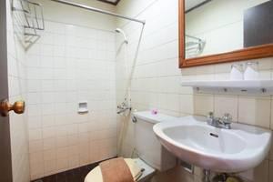 Hotel Wisma Sunyaragi Cirebon - Kamar mandi