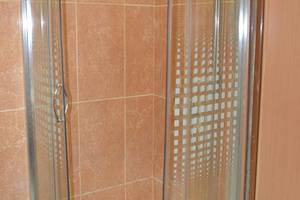 Edotel Nilam Sari Pekanbaru - Kamar mandi