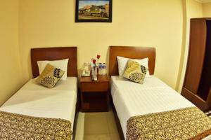 Hyper Inn Bandung -