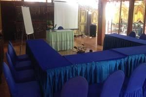 Garden Hostel Dago Bandung Bandung - Ruang Rapat