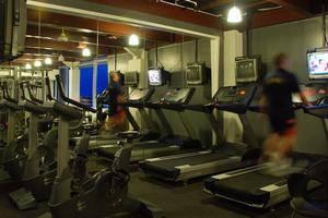 Hotel Gajahmada Pontianak - fitness