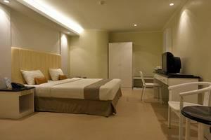 Hotel Gajahmada Pontianak - Kamar Superior