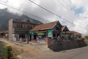 Homestay Balqis Gunung Bromo