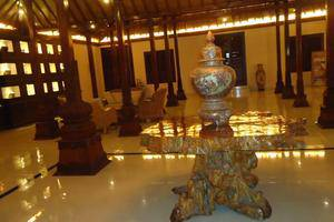 d Green Kayon Airport Hotel Solo - (13/May/2014)