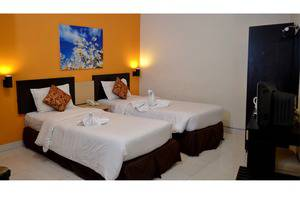 d Green Kayon Airport Hotel Solo - Superior Room