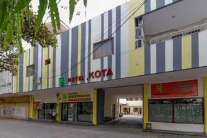 Grand Kota Hotel Solo -