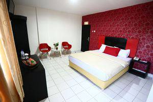 Mangga Dua Hotel Makassar Makassar - Junior Suite