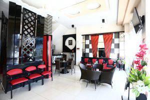 Mangga Dua Hotel Makassar Makassar - Lobby