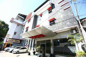 Mangga Dua Hotel Makassar Makassar - Appearance