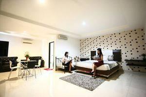 Mangga Dua Hotel Makassar Makassar - Executive Suite