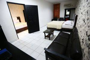 Mangga Dua Hotel Makassar Makassar - Family Connecting Room