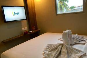 U Stay Hotel