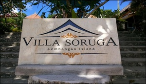 Villa Soruga