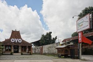 OYO 300 Kampoeng Joglo