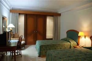 Filadelfia Hotel   -