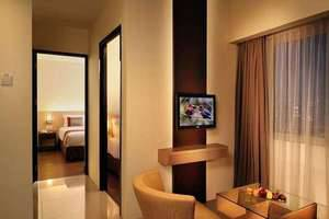 Solo Paragon Hotel Solo - Executive