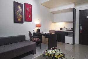 Solo Paragon Hotel Solo - Interior