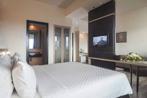 Solo Paragon Hotel Solo - Double Bed