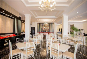 Same Hotel Malang - Restaurant