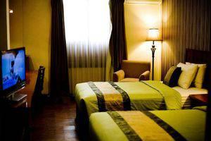 Sawunggaling Hotel Bandung - Kamar Superior