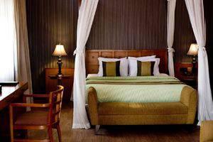 Sawunggaling Hotel Bandung - Priangan
