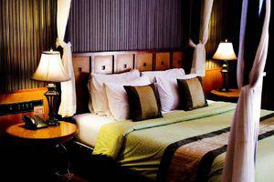 Sawunggaling Hotel Bandung - suite