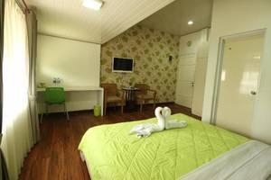 O Green Hotel