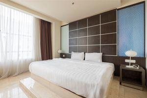 Lynt Hotel Makassar