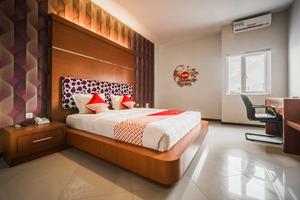 OYO 238 Hotel Grand Darussalam Syariah
