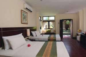 Adi Dharma Cottages Bali -