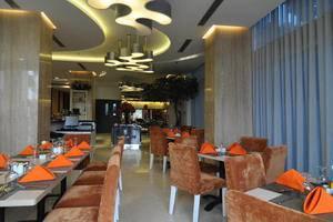 GP Mega Kuningan Hotel Jakarta - Restoran