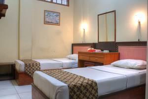 Hotel Cihampelas 1 Bandung - Standard Room