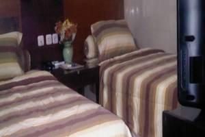 Hotel Djagalan Raya Surabaya - Kamar tamu
