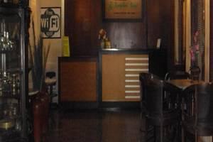Hotel Djagalan Raya Surabaya - Resepsionis
