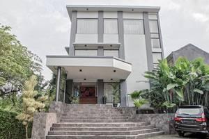 RedDoorz near Maranatha University 2 Bandung - Eksterior