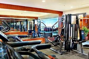 Aston Tanjung Tabalong - Fitness Center