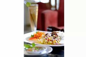Aston Tanjung Tabalong - Menu Makanan