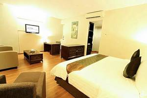 Aston Tanjung Tabalong - Suite