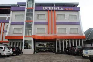D'Blitz Hotel