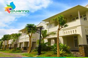 Azhima Resort and Convention