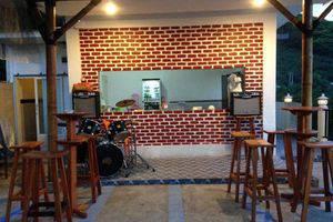 Mawar Hotel Labuan Bajo Flores - Restaurant