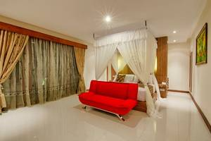 The Widyas Luxury Villa Bali - Exclusive One Bedroom Private Pool Villa