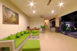 The Widyas Luxury Villa Bali - Lobby