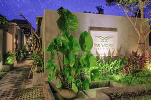 The Widyas Luxury Villa Bali - Hotel Entrance