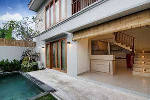 The Widyas Luxury Villa Bali - Two Bedroom Private Pool